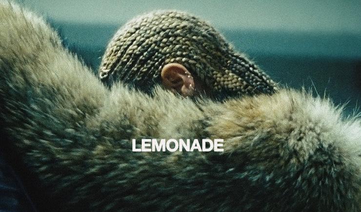 "Stream Beyoncé's New Visual Album ""Lemonade"" on Tidal"