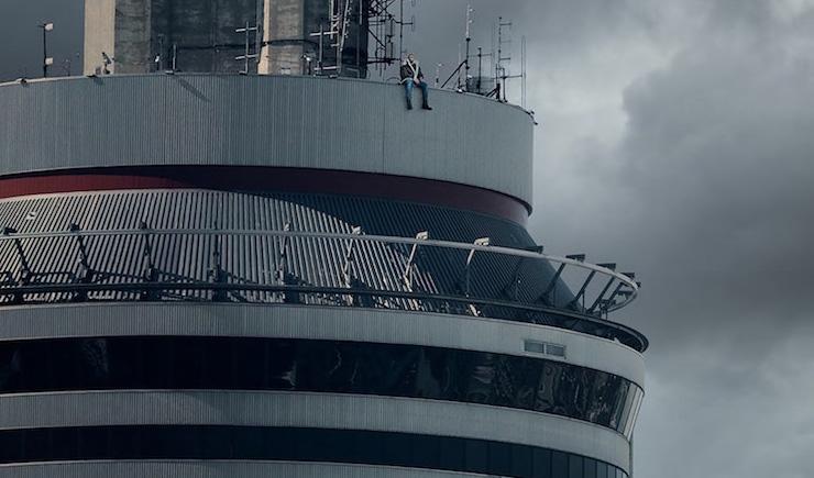 Drake releases new album including digital booklet