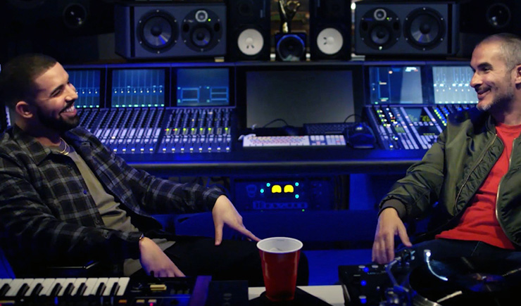 Check out Drake's Interview With Zane Lowe