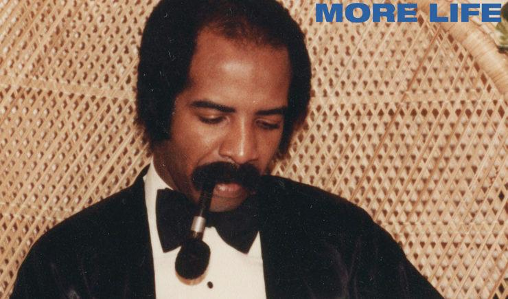 Stream Drake's New Album 'More Life' Here