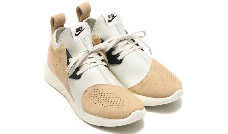 "Nike's LunarCharge Premium Gets  A New ""Mushroom"" Colorway"