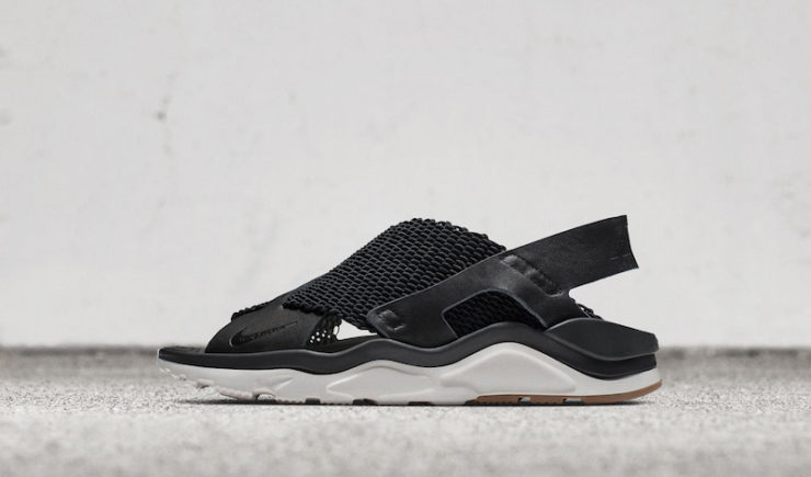 Nike Turned the Huarache Into a Sandal for Summer