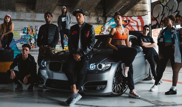Nike Football Presents: Neymar Jr. Mixtape Music Video