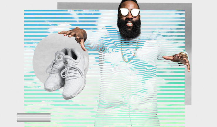 adidas & James Harden Officially Unveil the Harden LS