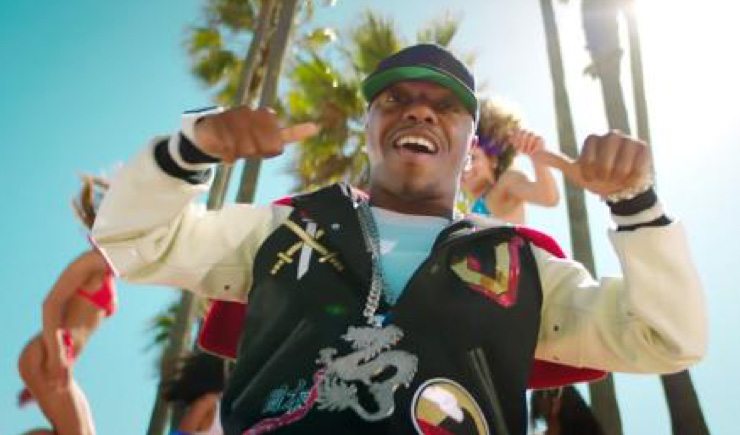 """Sisqo's """"Thong Song"""" Remix Gets a Fresh New Video"""