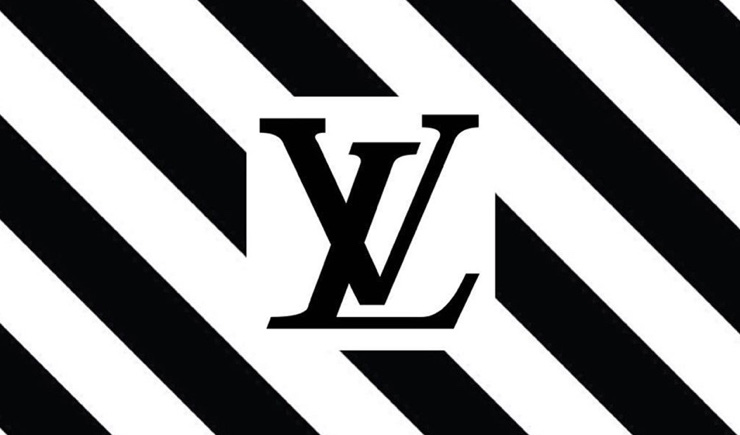 OFF-WHITE Might Be Collaborating With Louis Vuitton