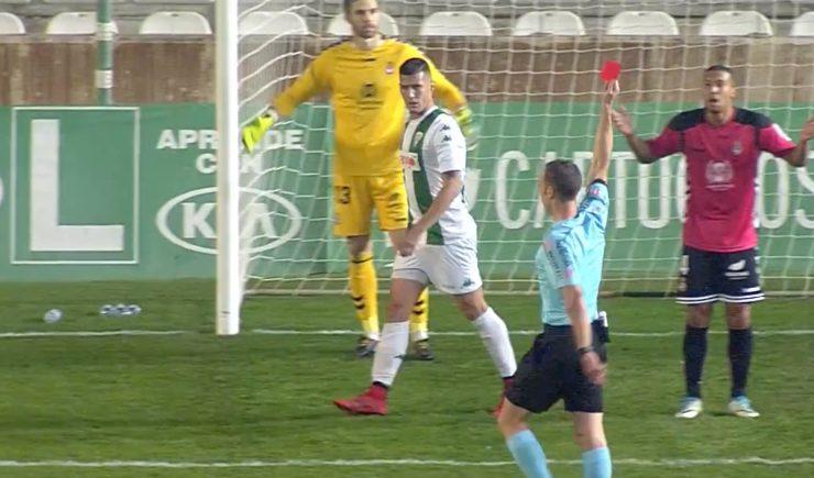 Highlights Córdoba CF vs Cultural Leonesa